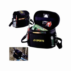 Custom Printed 1 Day Service Insulated Bags with Speakers