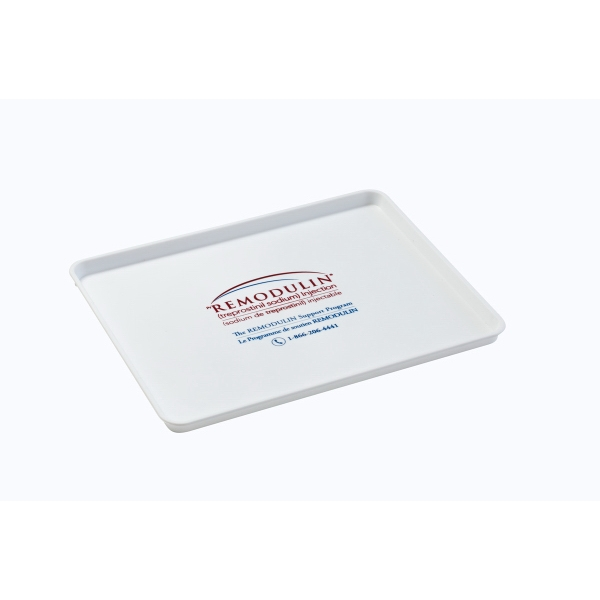 Custom Printed Rectangular Serving Trays