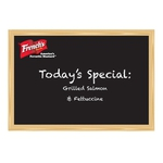Personalized 12x18 Chalkboards and Blackboards
