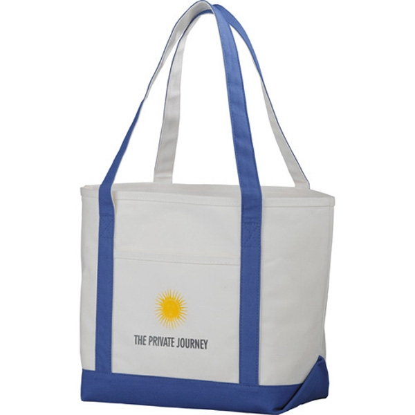 Custom Printed LEEDS Bolso Carry-All Totes