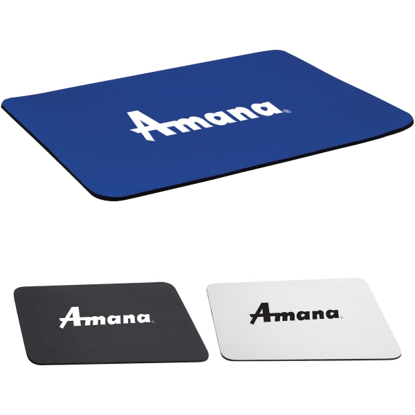 Custom Printed 1 Day Service Lighted Mouse Pads