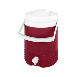 2 Gallon Beverage Jugs, Custom Made With Your Logo!