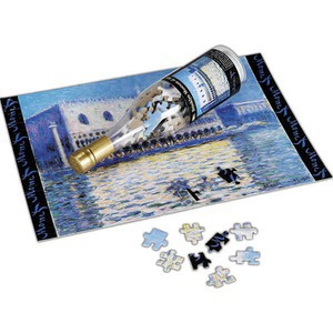 200 piece jigsaw puzzles custom imprinted with your logo for Custom 5000 piece puzzle