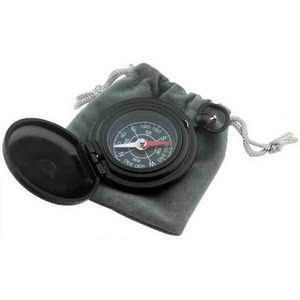 Deluxe Pocket Compasses, Custom Imprinted With Your Logo!