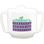 Custom Imprinted Spill Proof Infant Sippy Cups