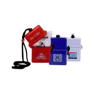 Custom Printed 3 Day Service Rectangular Shaped Large Waterproof Containers