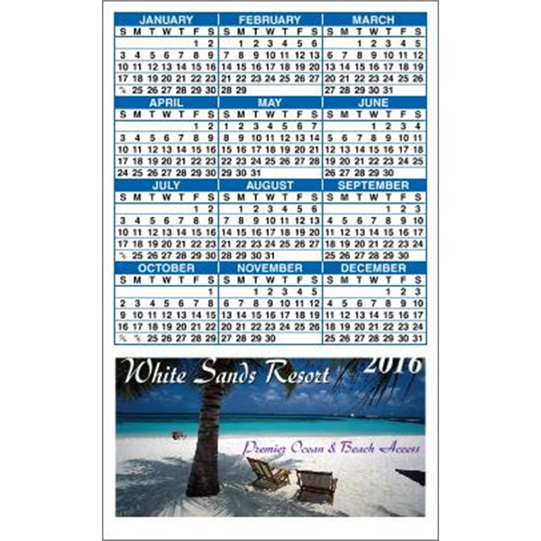 Custom Printed Canadian Manufactured Medical Calendars