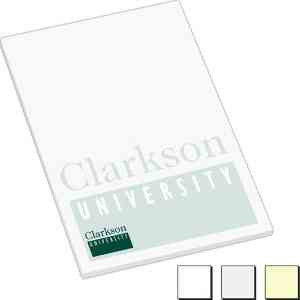 50 Sheet Post-It Notepads, Custom Made With Your Logo!