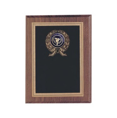 Custom Engraved United States Army Reserve Plaques