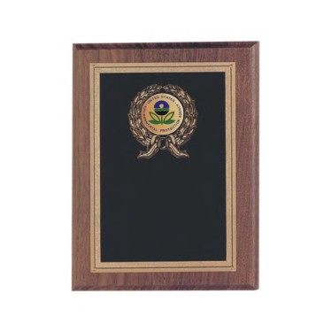Custom Engraved United States Environmental Protection Agency EPA  Plaques
