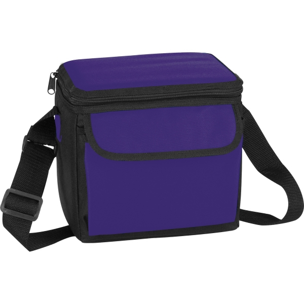 1 Day Service Cooler Bags and Drawstring Backpacks, Custom Printed With Your Logo!
