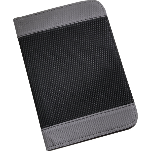 1 Day Service Recycled Paper Portfolios, Custom Designed With Your Logo!