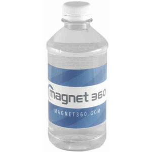 8oz. Water Bottles, Custom Printed With Your Logo!