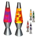 Custom Made Accent Motion Lava Lamps