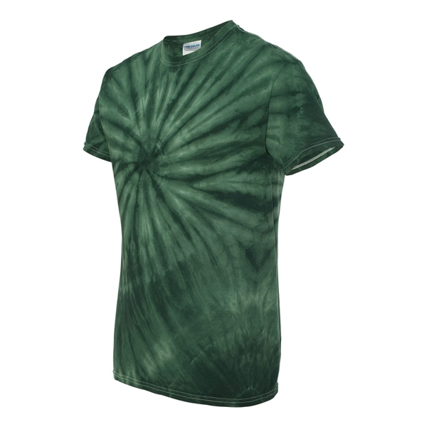 Tie Dye T-Shirts, Custom Imprinted With Your Logo!