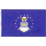 Customized Air Force Flags