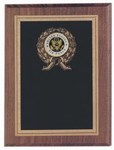 Custom Imprinted Air Force Plaques