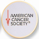 Custom Engraved American Cancer Society Emblems and Seals