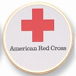 Custom Engraved American Red Cross Emblems and Seals