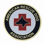 Custom Engraved American Rescue Dog Association Emblems and Seals