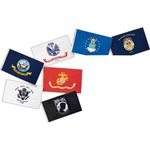 Custom Imprinted Army Flags