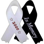 Customized Awareness Ribbons