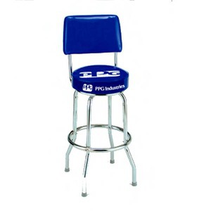 Bar Stools, Custom Imprinted With Your Logo!