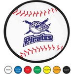 Custom Printed Baseball Sport There Folding Flyers