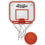 Customized Basketball Hoops