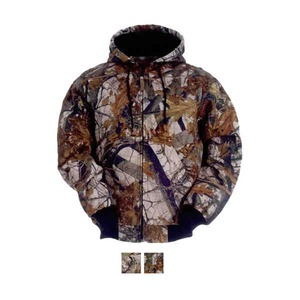 Custom Printed Berne Apparel Jackets