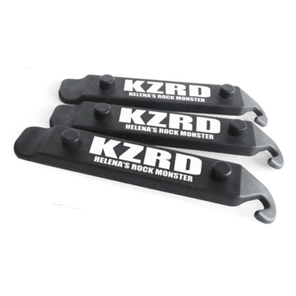 Custom Imprinted Bicycle Tire Levers