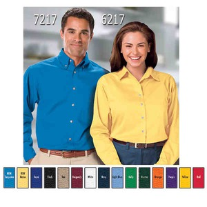 Custom Printed Blue Generation Service Wear Uniforms