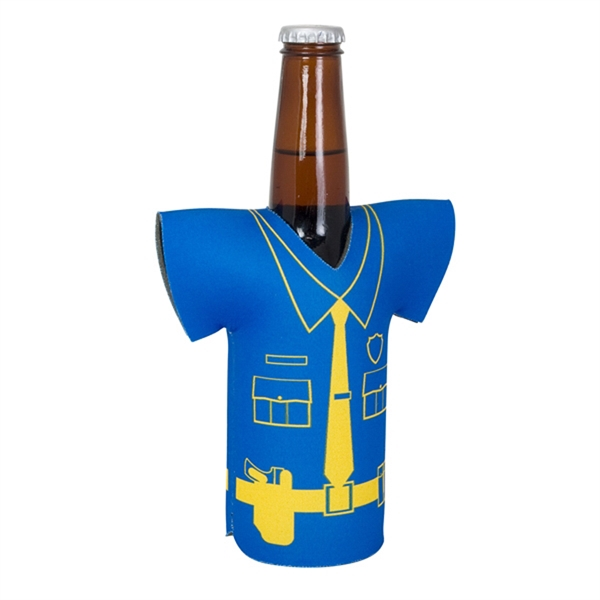 Bottle Suits, Custom Imprinted With Your Logo!