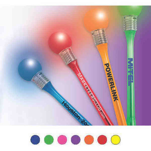 Bouncie Ball Pens, Custom Imprinted With Your Logo!