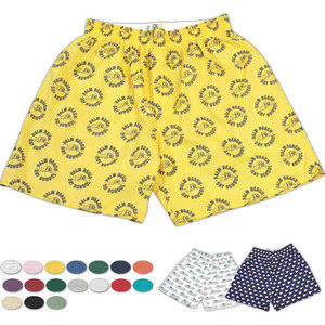 Boxer Shorts, Custom Imprinted With Your Logo!