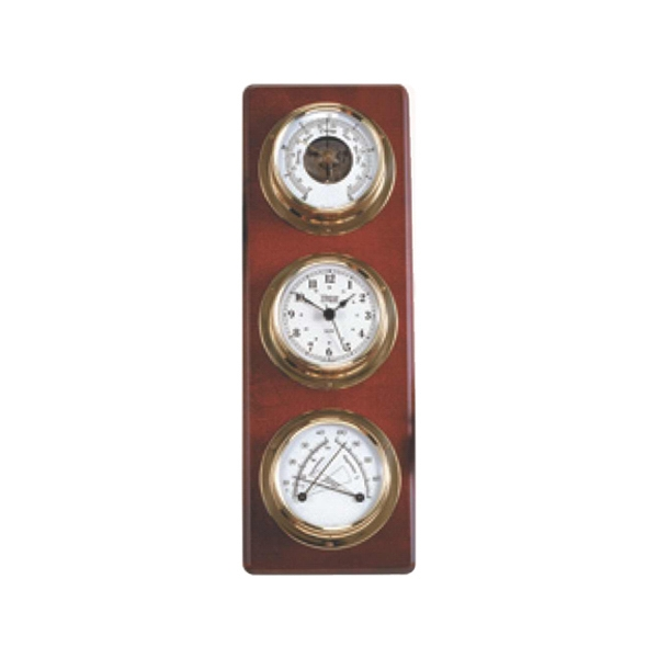 Custom Printed Brass Thermometers