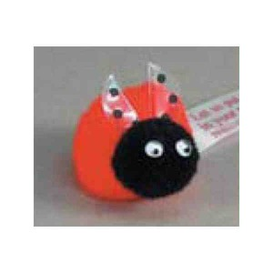 Custom Printed Bug Shaped Weepuls