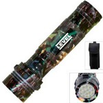 Custom Imprinted Camouflage Flashlights