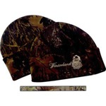 Custom Imprinted Camouflage Knit Caps