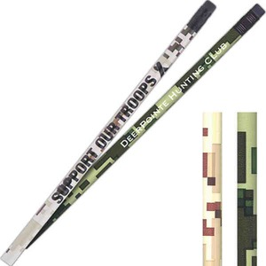Custom Imprinted Army National Guard Pencils