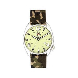 Custom Imprinted Army Watches