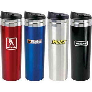 Custom Printed Canadian Manufactured 14oz. Mode Tumblers