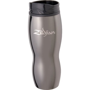 Custom Printed Canadian Manufactured 14oz. Stainless Steel And Plastic Travel Mugs