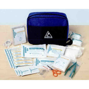 Custom Printed Canadian Manufactured 48 Piece First Aid Kits