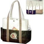 Custom Printed Canadian Manufactured Totes