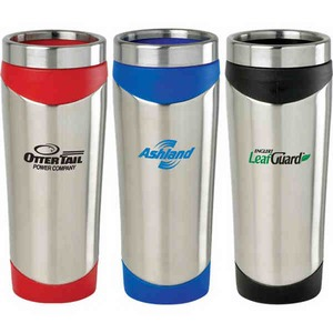 Custom Printed Canadian Manufactured Curve Tumblers