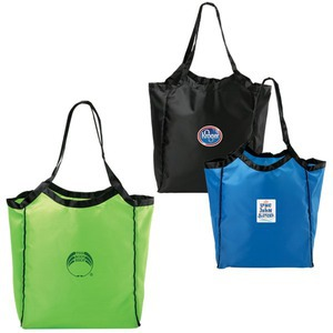 Custom Printed Canadian Manufactured Eco-friendly Shopping Tote Bags
