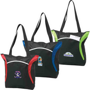 Canadian Manufactured Enduro Leisure Tote Bags, Custom Made With Your Logo!