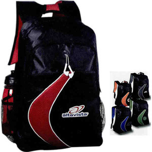 Custom Printed Canadian Manufactured Extreme Backpacks