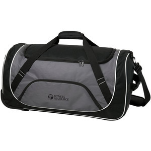 Custom Printed Canadian Manufactured Extreme Rolling Duffel Bags
